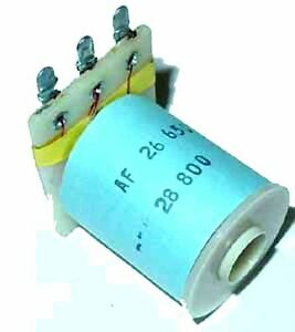Bally//Stern A-25-500//34-4500 Flipper Coil Solenoid For Pinball Game Machines