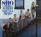 S.R.O. by Herb Alpert & the Tijuana Brass (CD, Sep-2016, Herb Alpert Presents)