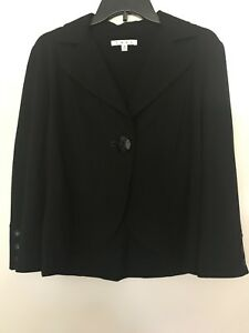 Cabi Petit Jacket d'occasion Little Black 2008 Automne 177 1qgBvFw