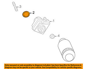image is loading audi-oem-98-01-a6-quattro-2-8l-