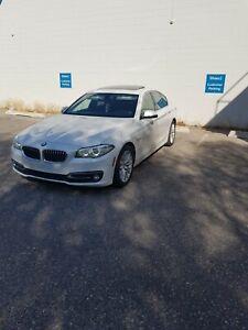 2014 BMW 5 Series -
