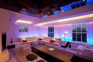 Details About Ceiling Wall Lighting Creative Idea Multi Purpose Kit Led Light