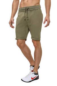 Jack /& Jones Herren Sweat Shorts Freizeitshorts Sporthose Jogginghose Streetwear