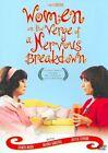 Women on The Verge of a Nervous Break 0043396332218 DVD Region 1