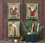 Prairie-Schooler-Counted-Cross-Stitch-Patterns-YOU-CHOOSE-Santas-HALLOWEEN thumbnail 10