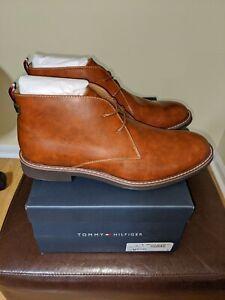 Tommy Hilfiger Gervis 2 Chukka Boot | eBay