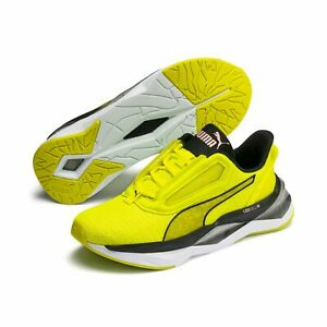 Details about Puma Lqdcell Shatter XT Shift WN'S Low Top Fitness Shoes  Trainers 192630 Yellow