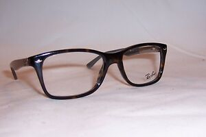 8b11466bd5 NEW Ray Ban RB RX 5228 RB5228 RX5228 5545 HAVANA 53mm AUTHENTIC ...
