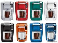 Keurig K10 Black Espresso Machines & Coffee Makers