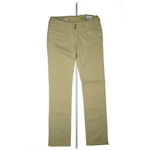 Pepe-Jeans-Venus-Ladies-Straight-Leg-Low-Waist-Fabric-Trousers-30-32-W30-L32