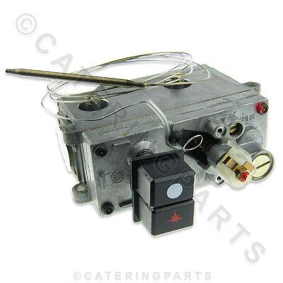 710 Minisit 0.710.654 Haupt Ofen Thermostatisch Gas Ventil 100-340 °C Thermostat