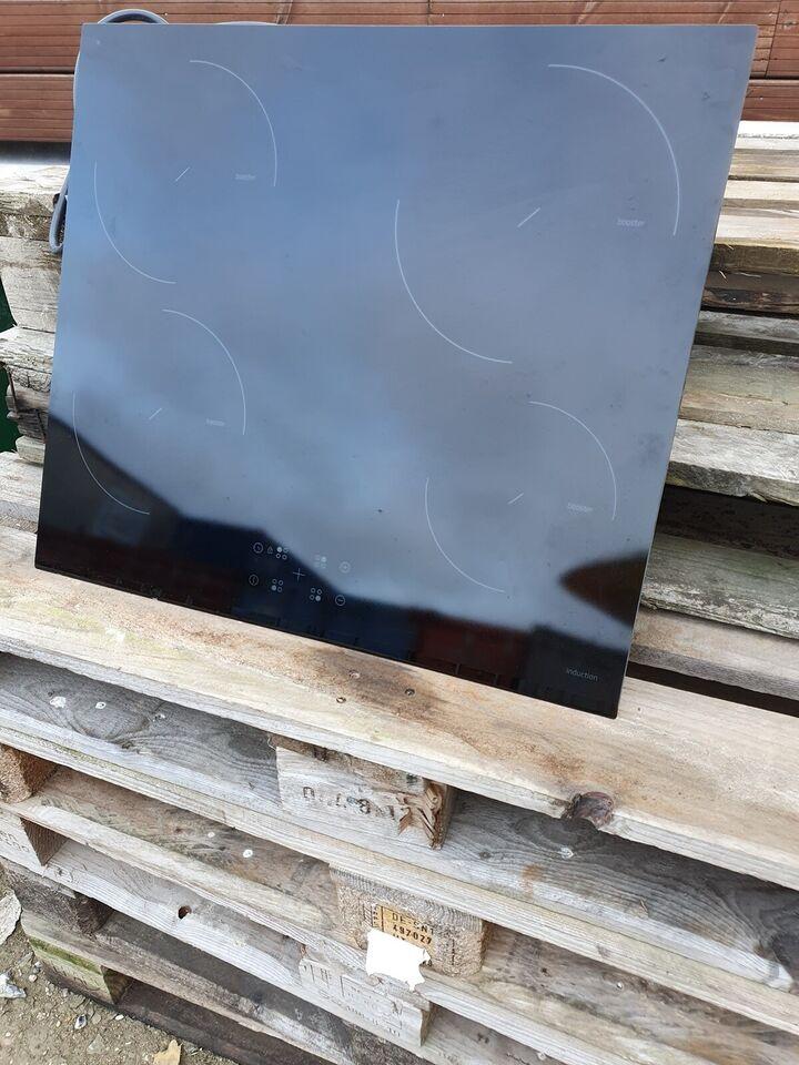 Induktionskogeplade, Blomberg Min54308
