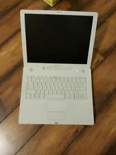 apple service manual repair and trouble shoot ibook g4 macbook rh ebay com iBook G3 user manual for ibook g4