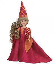 9″ Penny Brite Doll Rapunzel  by American Fashion World New