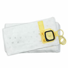Sacchetti per aspirapolvere per VORWERK vk140 Kobold Anti Allergia anti-odore HEPA x5 PK