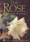 The Roses: A Celebration in Words and Paintings by Exley Publications Ltd (Hardback, 1993)