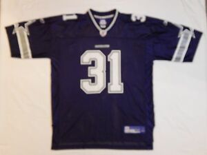 DALLAS COWBOYS ROY WILLIAMS  31 REEBOK NFL FOOTBALL JERSEY ADULT ... 882d1aa80
