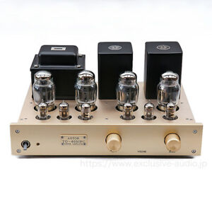 Details about ASTOR TO-6550 Push-Pull Tube Power amplifier Handmade in Japan