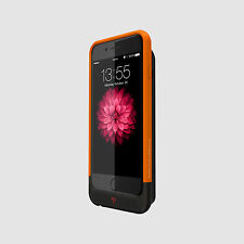 iPhone 6/6S Emergency Solar charger power bank Case / Made in Korea