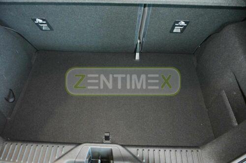 Diamanten-Design-Kofferraumwanne für Ford Fiesta ST-Line EcoBoost Schrägheck 20E