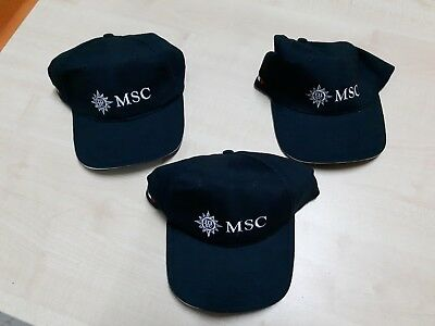 Buy Cheap 2 Cappello Msc Crociere Blue L'asta E Per 2 Cappelli High Quality And Inexpensive Infanzia E Premaman