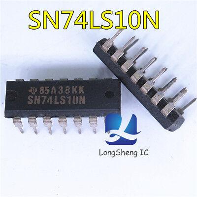 10 PCS SN74HC32 7432 SN74HC32N Quadruple 2-Input OR Gates DIP-14