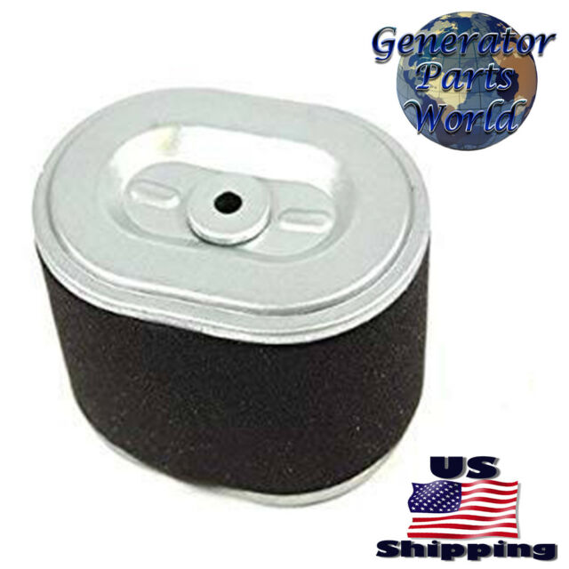 Generac Air Filter for Pressure Washer 2500 2700 2800 psi 2 3GPM 2 5GPM  2 7GPM