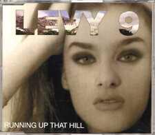 Levy 9 - Running Up That Hill (Remix) - CDM - 1997 - Trance 5TR Kate Bush cover