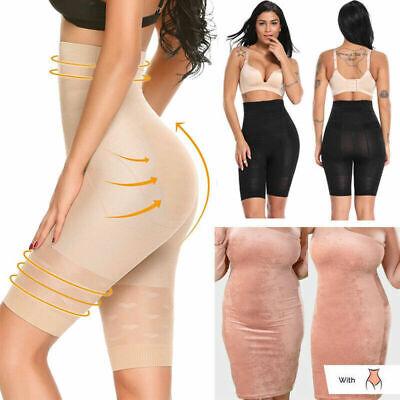 Women's Clothing Women's High Waist Slim Control Panties Body Shaper Briefs Shapewear Underwear