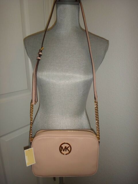 48b7e935fd98 Frequently bought together. MICHAEL KORS Womens Fulton LG EW Crossbody ...
