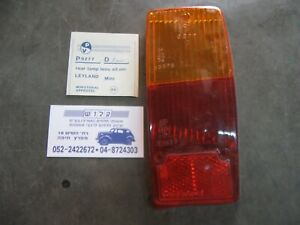 Austin-Morris-Mini-Mk2-Mini-Cooper-right-side-tail-light-Lens-Panza-P9927D-NOS
