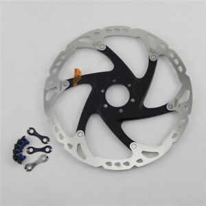 SHIMANO-DEORE-XT-SM-RT86-Ice-Tech-mountain-bike-brake-rotor-disc-6-Bolt-160-180-203MM