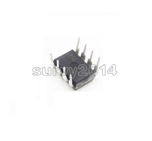 2PCS PIC12F683-I//P PIC12F683 12F683 DIP-8 DIP8 Microcontroller CHIP IC