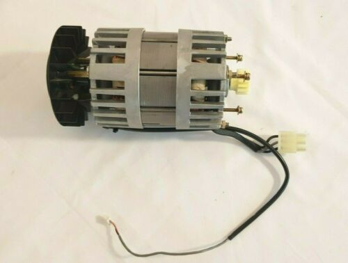 RARE BROTHER KNITTING MACHINE KE100 MOTOR DRIVE UNIT REPLACEMENT MOTOR ASSEMBLY