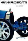 Grand Prix Bugatti by H G Conway (Hardback, 1968)