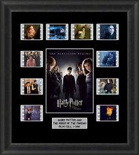 Harry Potter Order of the Phoenix Framed 35mm Film Cell Memorabilia v2