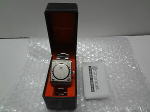 Official-Watch-Silver-100-Copies-Limited-Sega-Dreamcast-Japan-VGOOD