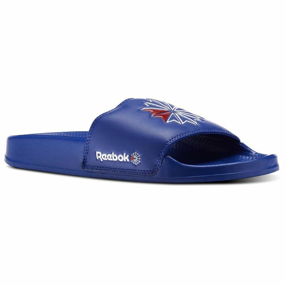 8077c938c Flip Flops Flops Flops Reebok Classic Slide Blue Men CN0740 955e91 ...