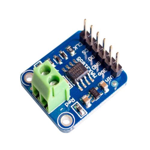MAX31855 Thermoelement Breakout Board Lesbarer Temperatursensor für
