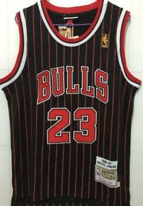 0be4e1dc05f ... nike nba connected jersey b0cb6 ff2a4; czech image is loading adult  size michael jordan chicago bulls 23 jersey dc544 a4816