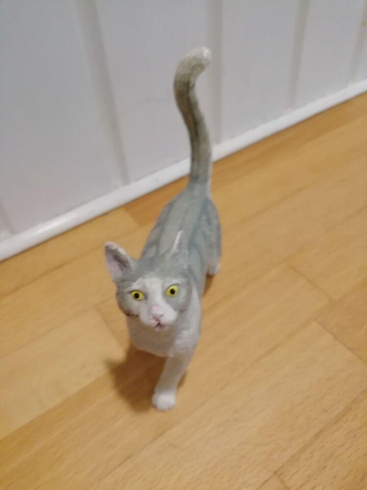 Dyr, Stor kat, ?
