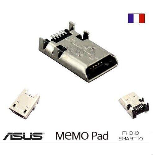 Conector de Carga USB Asus Bloc de Notas ME180A K00L