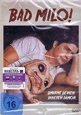 DVD - Bad Milo - Umarme deinen inneren Dämon - Ken Marino & Patrick Warburton