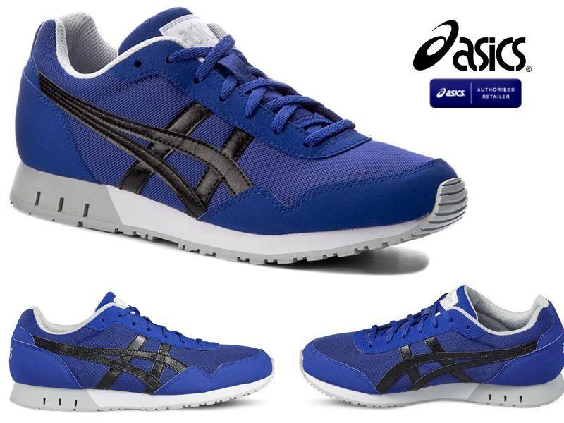 Asics Herren Sneakers Curreo Schuhes HN537 4590 Trainers Freizeitschuhe Schuhes Curreo Turnschuhe 873e2d