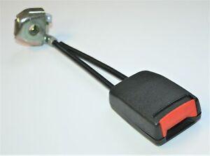 VW-Golf-Mk3-5-Convertible-Seatbelt-Catch-Right-Side-Rear-1E0857740