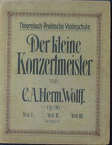C-A-Herm-Wolff-Der-kleine-Konzertmeister