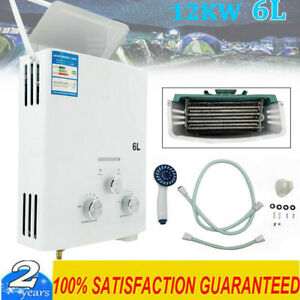 Tragbarer-Gas-Durchlauferhitzer-10-kW-Eccotemp-Propangas-Campingdusche-L6-DHL