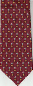 Canali-Authentic-100-Silk-Tie-Made-In-Italy-Ca7-Men-039-s-Tie