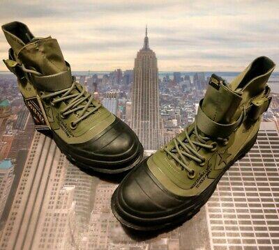 Converse Fastbreak MC18 Gore Tex Boot High Mountain Club Mens Size 6.5 163179C | eBay
