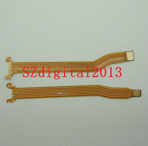 NEW Lens Aperture Flex Cable For NIKON 24-120mm 24-120 MM 1:3.5-5.6G